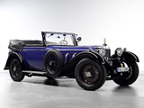 Pictures of Mercedes-Benz 680S Cabriolet by Erdmann & Rossi 1928