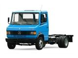 Images of Mercedes-Benz 711 Plus