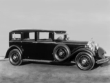 Images of Mercedes-Benz 770 Grand Mercedes (W07) 1930–38