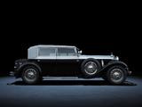 Mercedes-Benz 770 Cabriolet D Prototype (W07) 1930 photos