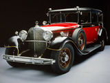 Mercedes-Benz 770 Grand Mercedes (W07) 1930–38 pictures