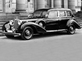 Mercedes-Benz 770 Grand Mercedes (W150) 1938–42 wallpapers