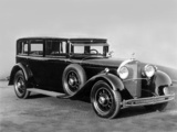 Mercedes-Benz 770 Grand Mercedes (W07) 1930–38 images
