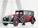 Mercedes-Benz 770 Grand Mercedes (W07) 1930–38 photos