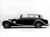 Mercedes-Benz 770 Grand Mercedes Cabriolet F (W150) 1938–43 photos