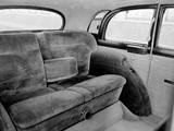 Mercedes-Benz 770 Grand Mercedes (W150) 1938–42 pictures