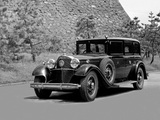 Photos of Mercedes-Benz 770 Grand Mercedes (W07) 1930–38