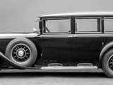Pictures of Mercedes-Benz 770 Grand Mercedes (W07) 1930–38