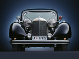 Pictures of Mercedes-Benz 770 Grand Mercedes (W150) 1938–42