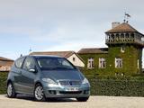Images of Mercedes-Benz A 180 CDI 3-door (W169) 2004–08