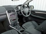 Images of Mercedes-Benz A 180 CDI 5-door UK-spec (W169) 2008–12