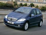 Mercedes-Benz A 180 CDI 5-door UK-spec (W169) 2008–12 photos
