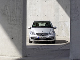Mercedes-Benz A 170 5-door (W169) 2008 pictures