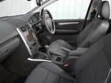 Mercedes-Benz A 180 CDI 5-door UK-spec (W169) 2008–12 wallpapers
