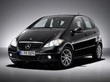 Mercedes-Benz A-Klasse Special Edition (W169) 2009 images