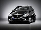 Mercedes-Benz A-Klasse Special Edition (W169) 2009 photos