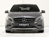 Brabus Mercedes-Benz A-Klasse (W176) 2012 pictures