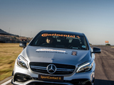 Mercedes-AMG A 45 4MATIC ZA-spec (W176) 2016 wallpapers