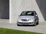 Photos of Mercedes-Benz A 170 5-door (W169) 2008