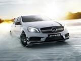 Photos of Mercedes-Benz A 45 AMG Edition 1 (W176) 2013