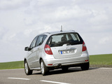 Pictures of Mercedes-Benz A 170 5-door (W169) 2008