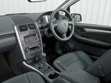 Pictures of Mercedes-Benz A 180 CDI 5-door UK-spec (W169) 2008–12