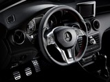 Pictures of Mercedes-Benz A-Klasse Sport (W176) 2013