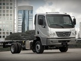 Photos of Mercedes-Benz Accelo 815 2011