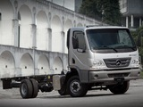 Pictures of Mercedes-Benz Accelo 815 2011