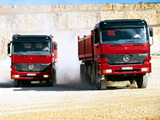 Images of Mercedes-Benz Actros