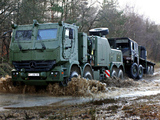 Images of Mercedes-Benz Armored Heavy Actros (MP3) 2008–11