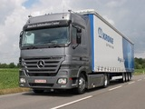 Mercedes-Benz Actros 1841 (MP2) 2002–08 images