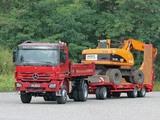 Mercedes-Benz Actros 1841 (MP2) 2002–08 photos