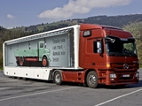 Mercedes-Benz Actros 1844 (MP3) 2009–11 wallpapers