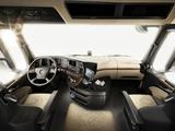 Mercedes-Benz Actros 1851 (MP4) 2011 images