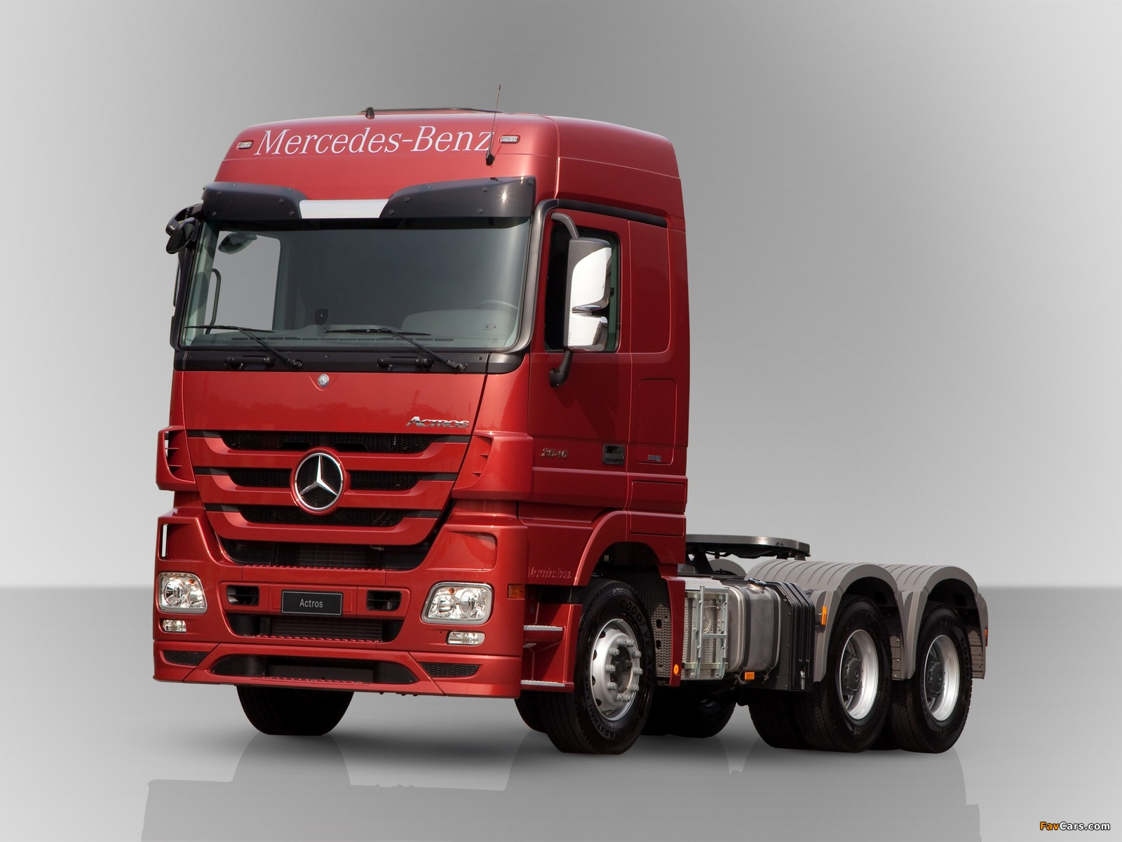 Mercedes benz actros 2646 br spec mp3 2011 pictures for Mercedes benz br