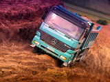 Photos of Mercedes-Benz Actros 4143 (MP1) 1997–2002