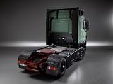Photos of Mercedes-Benz Actros Trust Edition Concept (MP3) 2008