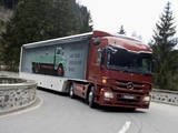 Photos of Mercedes-Benz Actros 1844 (MP3) 2009–11