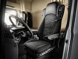Photos of Mercedes-Benz Actros 1851 (MP4) 2011