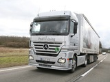 Pictures of Mercedes-Benz Actros 1841 (MP2) 2002–08