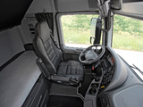 Pictures of Mercedes-Benz Actros 1861 LS Black Edition (MP2) 2004