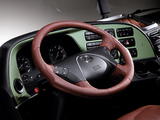 Pictures of Mercedes-Benz Actros Trust Edition Concept (MP3) 2008