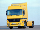 Mercedes-Benz Actros 1835 (MP1) 1997–2002 wallpapers