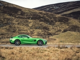 Images of Mercedes-AMG GT R UK-spec (C190) 2017