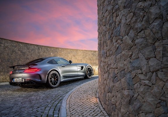 Mercedes Benz Amg Gt Wallpapers