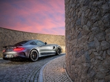 Mercedes-AMG GT R (C190) 2016 pictures