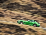 Mercedes-AMG GT R UK-spec (C190) 2017 photos