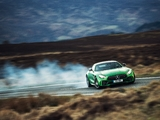 Mercedes-AMG GT R UK-spec (C190) 2017 pictures