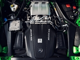 Mercedes-AMG GT R UK-spec (C190) 2017 pictures
